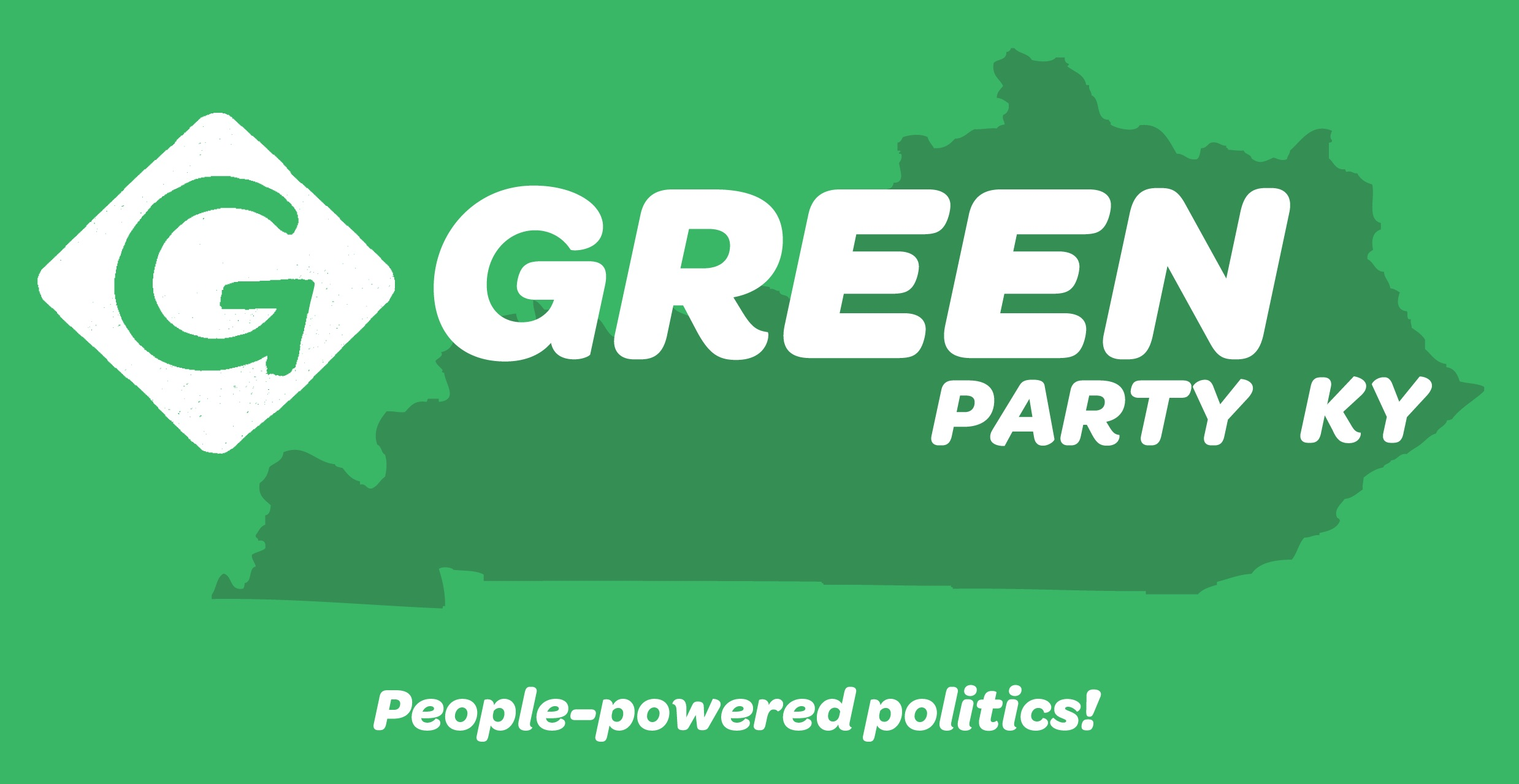 The Official Site of the Kentucky Green Party